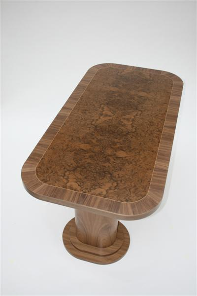 The Boardroom Side Table