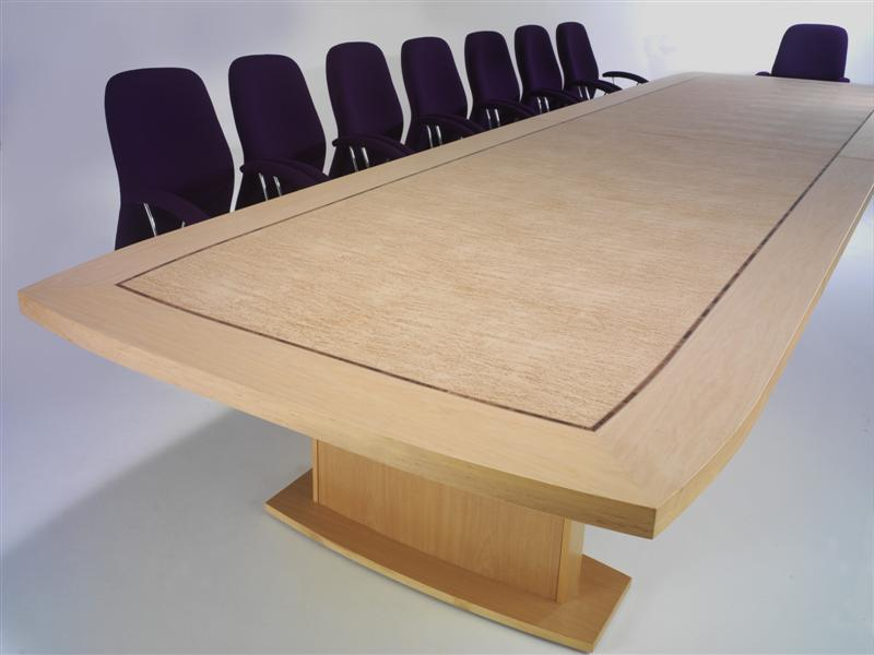 HMP Boardroom Table